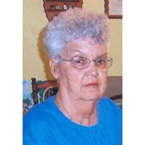 Patricia Lou Ball