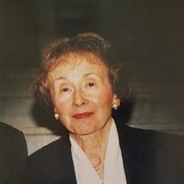 Mary Jayne Hausfeld