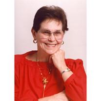 Wilma Margaret Fallon