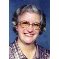 Betty Lou Casto