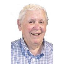 Leonard Christy