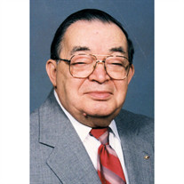 Clarence Delmer Schmidt, Jr.