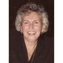 Jeannette Louise Sheppard