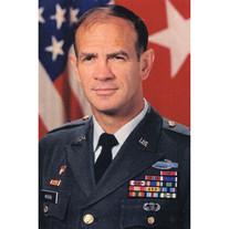 BG (R) Carl Rolland Morin, Jr.