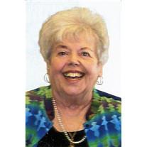 Nancy Truesdell