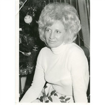 Mayzell Rose Atkinson