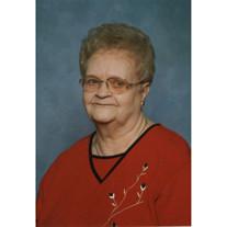 Ressie Mae Quick