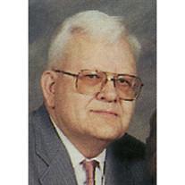 Donald Michael Stengel