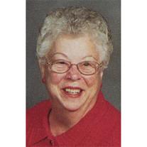 Juanita Ann Bowen