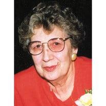 Betty Ann Riley