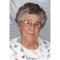 Mary Maglena Arnold