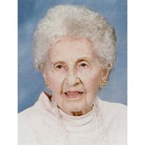 Margaret E. Born