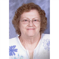 Shirley Jean Long