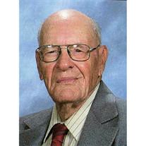 Elmer Leonard Juhola