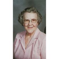 Mary Catherine Brooker