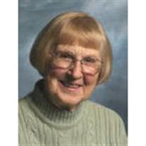 Patricia Pauline Haas