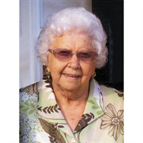 June Rose Davis