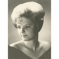 Stella Sue Schwendeman