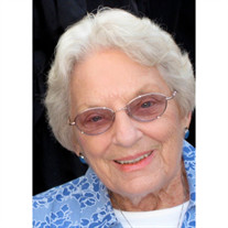 Shirley Ann Voelker