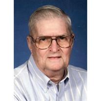 John William Strahler
