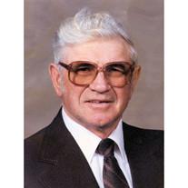 Lawrence Robert Weinheimer