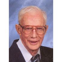 Richard B. Hall
