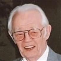 Haraldur Bragi Magnusson