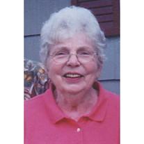 Anita Jeanne Ballard