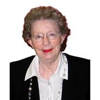 Elizabeth Bell Hamilton