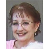 Barbara Jean Gebhart Wolfe