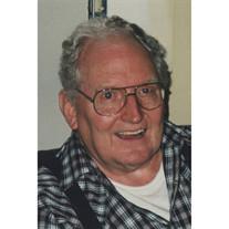 Richard Vaughn Rogers