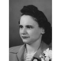 Mary Louise Rettig