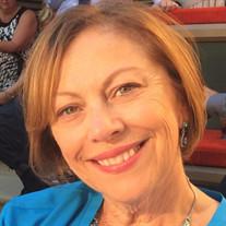 Judith Hartwick Washburn