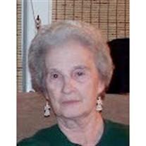 Rosalea Eleanor Knotts