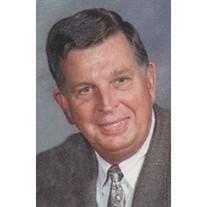 Paul Gates Bertram