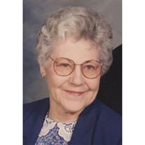 Sally Juanita Schafer