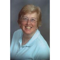 Julia Ann Engle