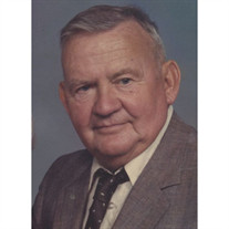 Charles Griffin Johnson