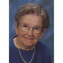 Martha Elizabeth Gerhart