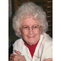 Virginia Marie Caldwell