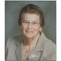 Margaret Mary Schaad