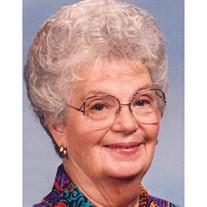 Nancy Louise Pyles