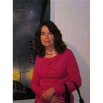 Linda M Theobald