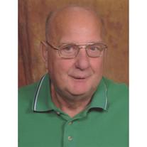 Kenneth Eugene Berg