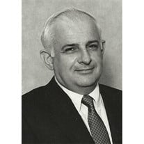 Edward Myron Scileppi