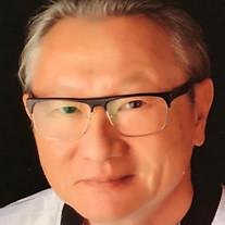 Peter Ping-Teh Kung