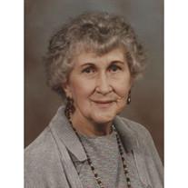Margaret E Dunlevy