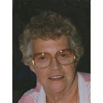Virginia Marie Ritchie
