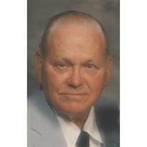 Glen William Sprague