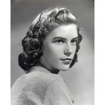 Betty Lee Bookman